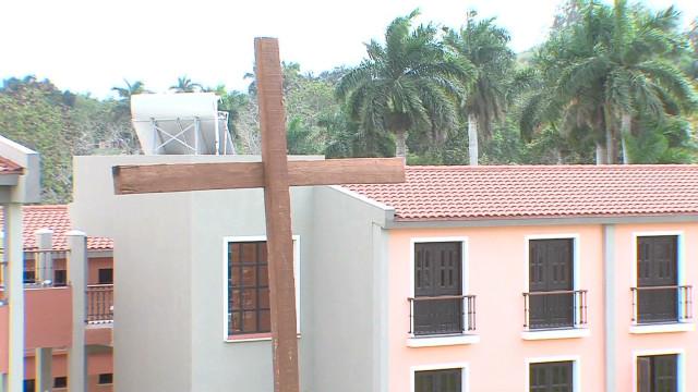 Pope's visit inspires Cuban seminarians