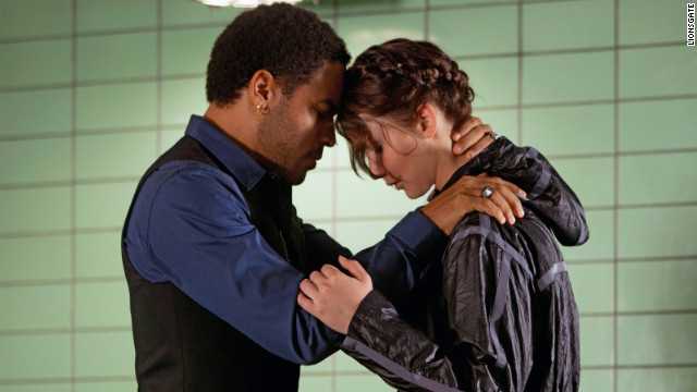 """Hunger Games"" continued to win at the box office this weekend."