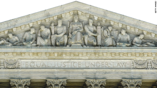 Supreme Court won't hear case challenging government's expedited removal of undocumented immigrants
