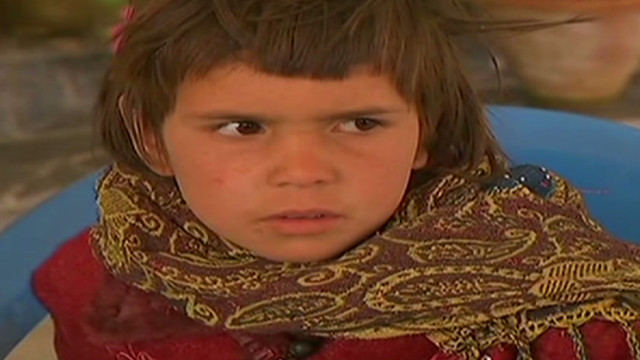 Afghan massacre victims share their grief