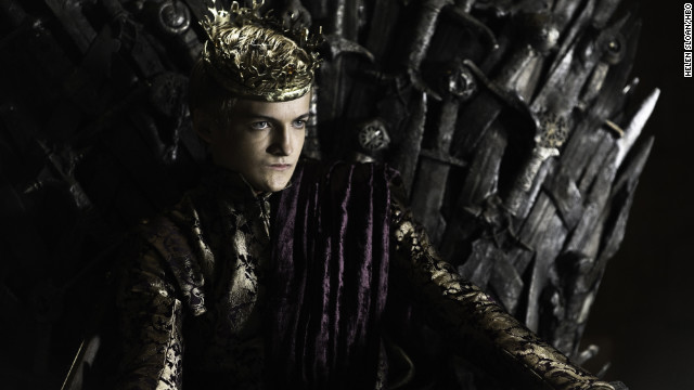 """Game of Thrones"" fans will see more of Joffrey in the third season as each episode will be slightly longer than in the past."