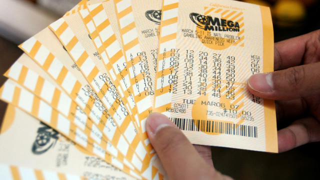 You won the lottery! Now what?