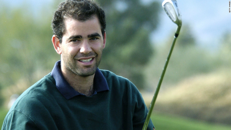 "Sampras has eschewed the coaching route and apart from the odd game of tennis or golf, is focusing on being a parent. ""I don't want to travel and be at these events for more than a couple of days,"" he said. ""I just don't have it in me to put in the work."""