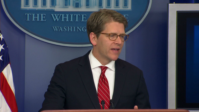 Carney: Health care is 'law of the land'