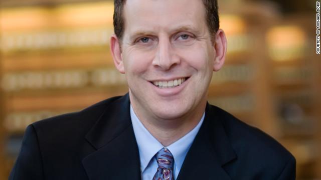 Michael Dorf
