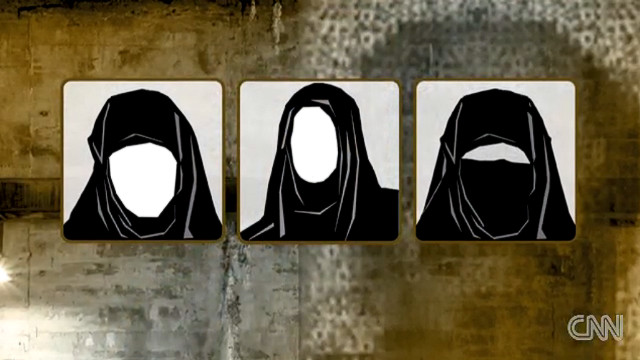 2011: 3 of bin Laden's wives identified