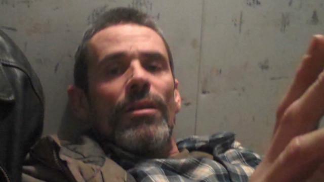 CNN exclusive: Paul Conroy escapes Homs