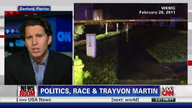 What's fueling Trayvon Martin debate