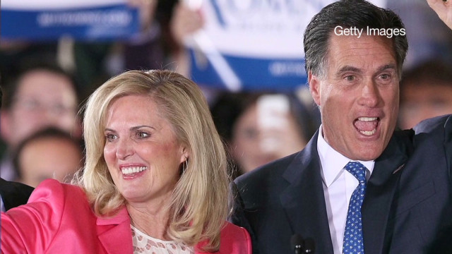 Romney sets sights on women voters