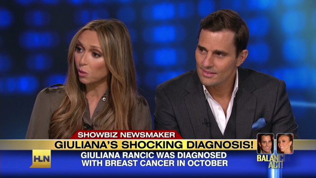 exp Giuliana Rancic talks health_00002001