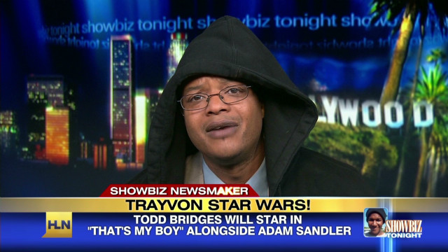 SBT Todd Bridges on Trayvon Martin_00003215