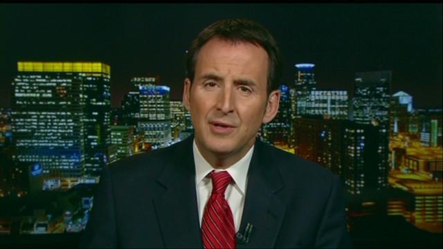 Pawlenty: Santorum 'lashing out'