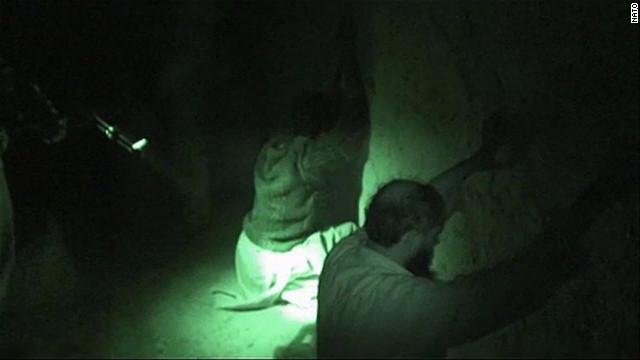U.S.-Afghan 'night raids' deal close?