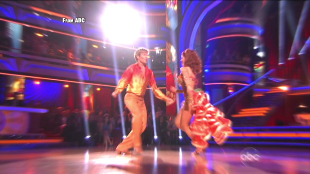 Wagner cut on 'Dancing with the Stars' _00002401