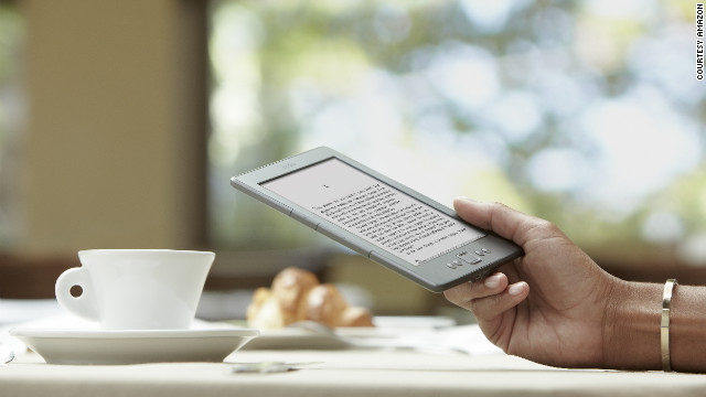 Americans who own e-readers tend to read more books than those who don't, according to a new Pew survey.