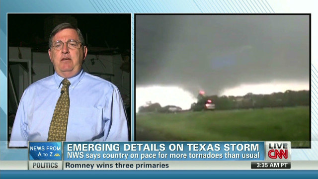 exp early burgess texas tornadoes_00015311