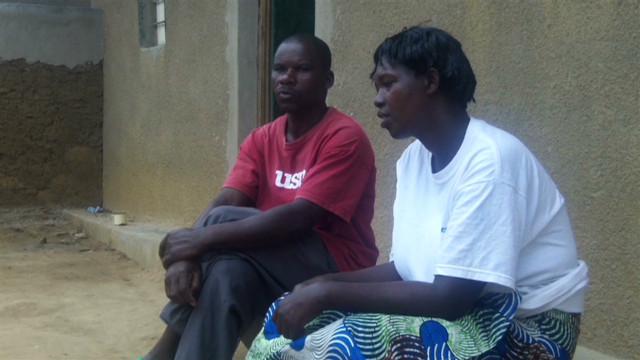 Rwandan reconciliation village