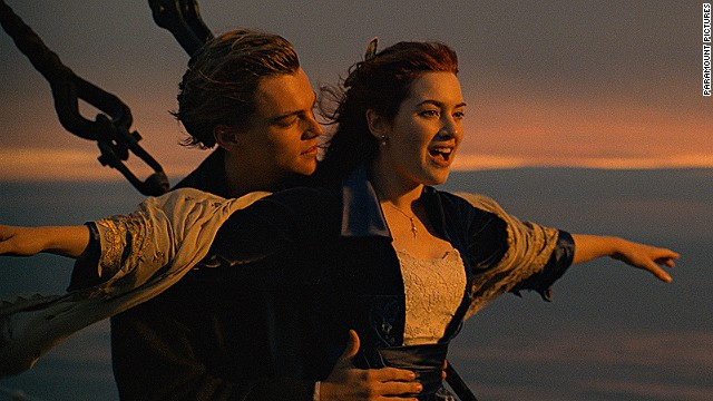 """Titanic"" was almost done in by its budget, but it was a gamble that paid off."