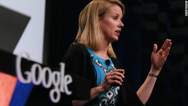Roland Martin says Marissa Mayer is capable of handling her new job at Yahoo and her pregnancy.