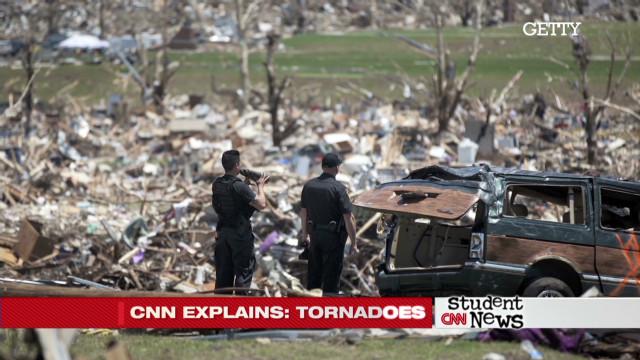 CNN Student News - 4/6/12