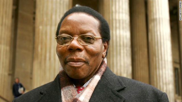 President leaves Malawi in ruin