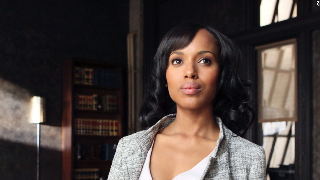 "<strong>""Scandal,"" returned September 24, 9 p.m., ABC: </strong>Kerry Washington returns as the now iconic character Olivia Pope for a fifth season, and fans still can't get enough of it."