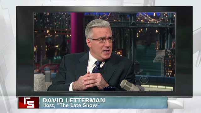 2012: Olbermann's legal war