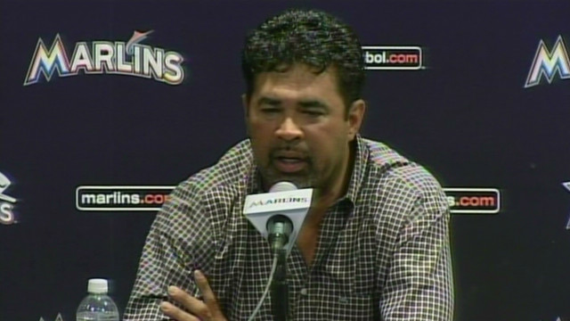 Guillen: 'Biggest mistake in my life'
