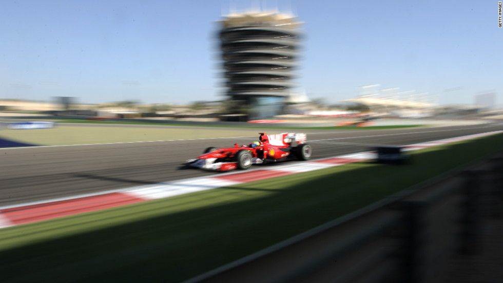 Switching to Ferrari in 2006, Massa replaced Honda-bound compatriot Rubens Barrichello and enjoyed his maiden podium with a third-place finish at the European Grand Prix. He followed that up with second places in the United States and Germany, partnering the legendary Michael Schumacher in the German's last ever championship campaign in the iconic red.