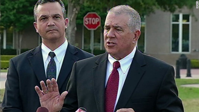Zimmerman's lawyers withdraw as counsel