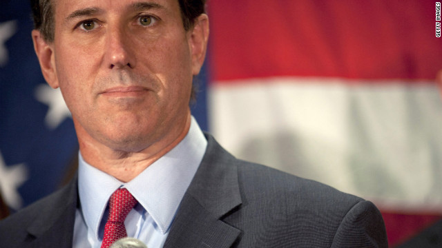 Rick Santorum was a hit with many conservative voters. Will they move to Mitt Romney or opt out?