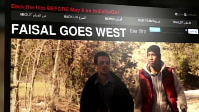 bs faisal goes west texas _00052111