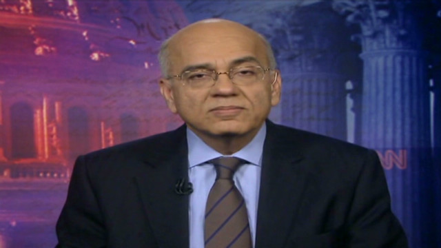 Egypt's IMF loan in jeopardy?