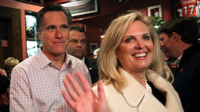 Rosen: Attacks don't erase Romney record