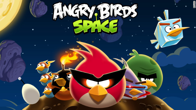 "Security analysts have found fake versions of ""Angry Birds: Space"" that contain potentially harmful malware."