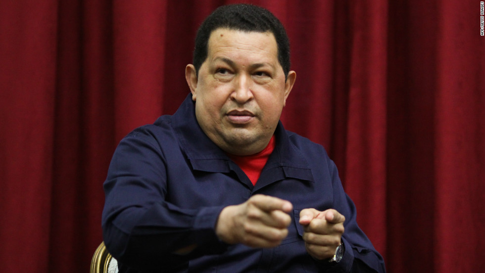 In Venezuela, President Hugo Chavez has engineered the electoral rules with some of the world's most sophisticated gerrymandering, according to Dobson.