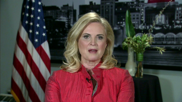 Ann Romney a not-so-secret weapon