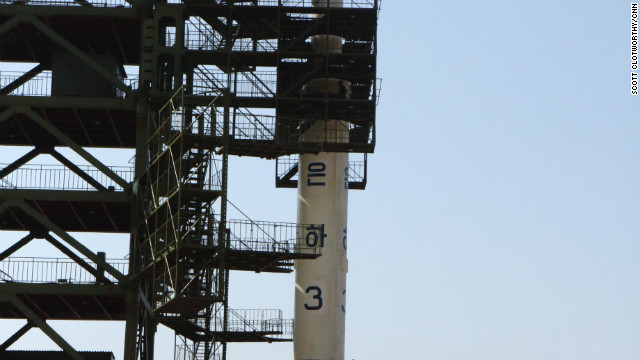 N. Korean rocket launch a 'humiliation'