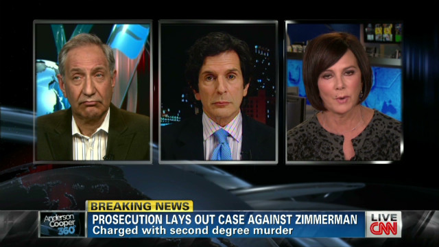 Can Zimmerman's lawyer get him bond?