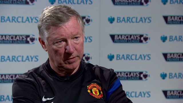 thomas alex ferguson manchester united title intv_00002829
