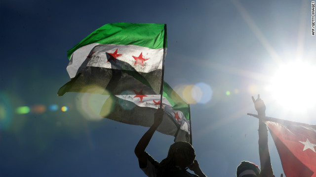 Syrian expats debate cease-fire deal