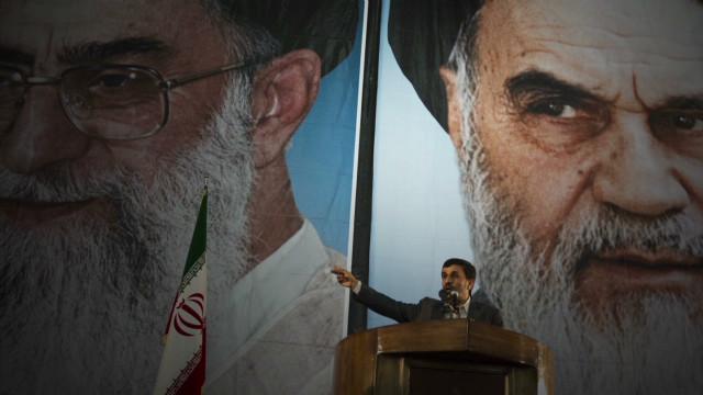 A Nuclear Iran: Part 1