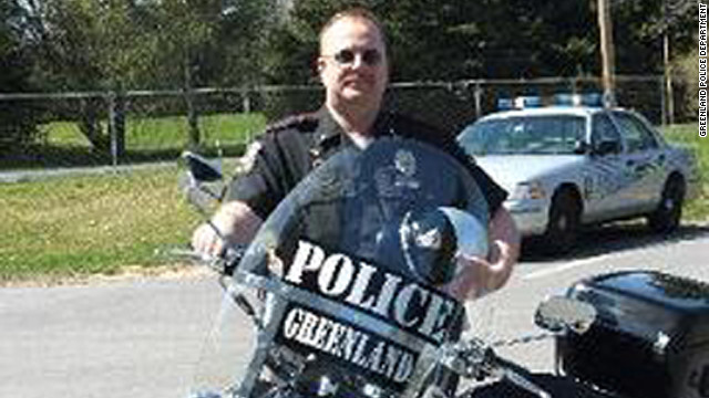 Greenland Police Chief Michael Maloney was killed in the line of duty on April 12, in New Hampshire, days before retiring.