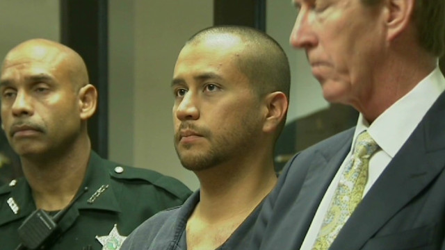 Prosecution builds case against Zimmerman