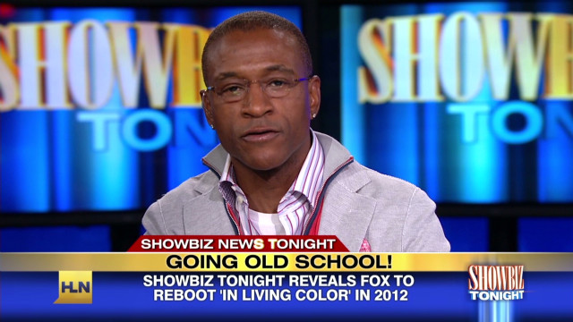 SBT: Tommy Davidson breaks news_00005208