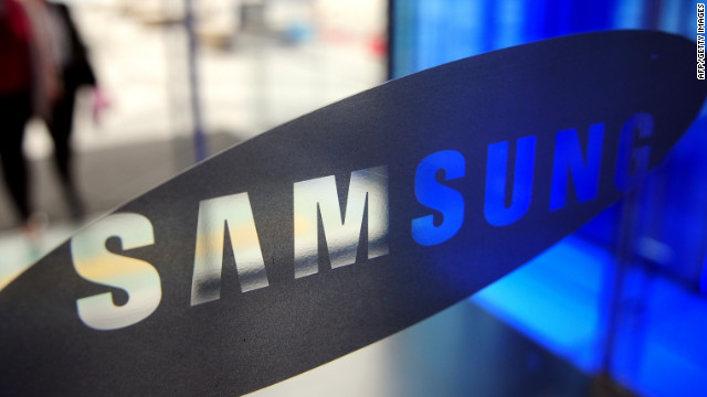 Samsung's sprawling empire