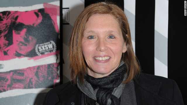"Patty Schemel is shown here attending the 2011 New Directors/New Films screening of ""Hit So Hard"" in 2011."