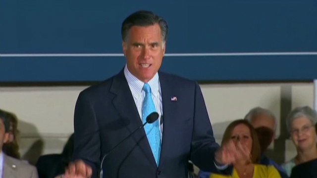 Romney slams Obama on 'Buffett Rule'