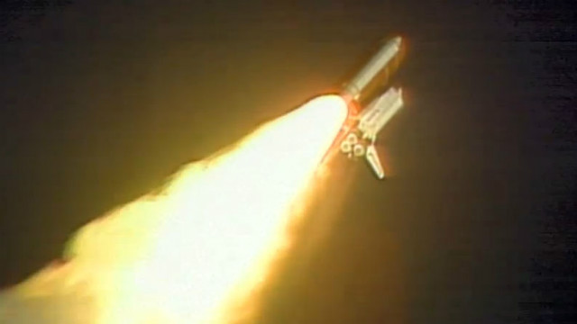 30 years, 135 launches in 135 seconds