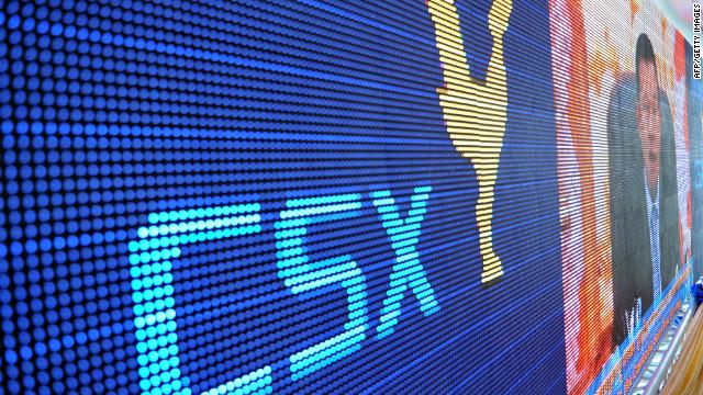 Cambodia stock market opens
